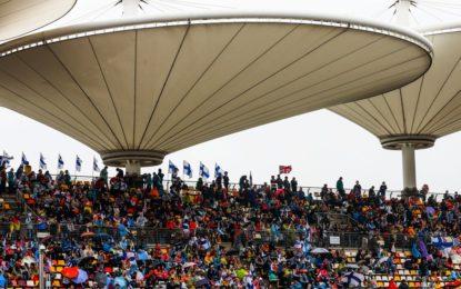 Cina: Minardi sul GP e la grande occasione di Giovinazzi