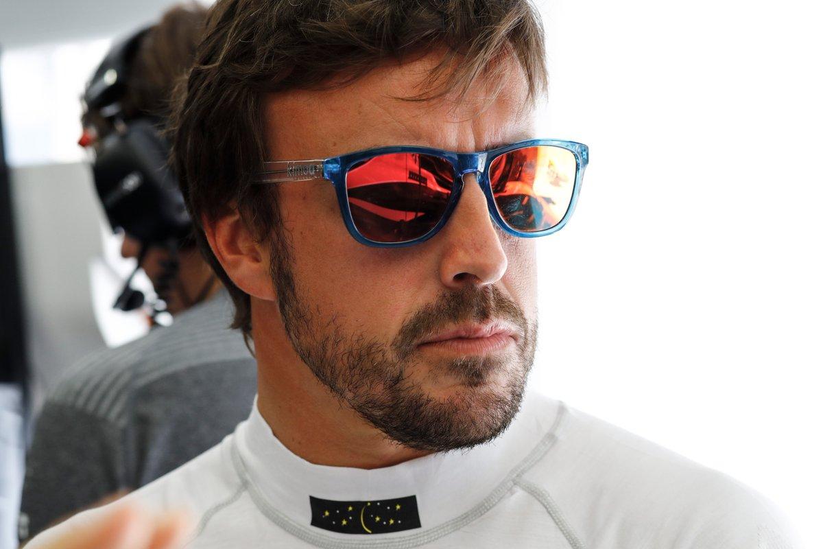 Per Alonso normali le critiche sulla Indy 500