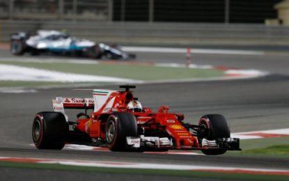 Il segreto della Ferrari? La fame!