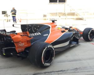 Honda: un nuovo motore in Austria