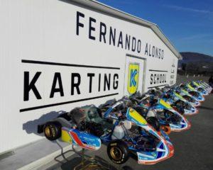 Tragedia sulla pista di kart di Alonso: muore un ragazzino di 10 anni