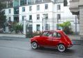 Officine Ruggenti trasforma le classiche in ecologiche