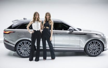 "Range Rover Velar: ""The Way to Essential"""