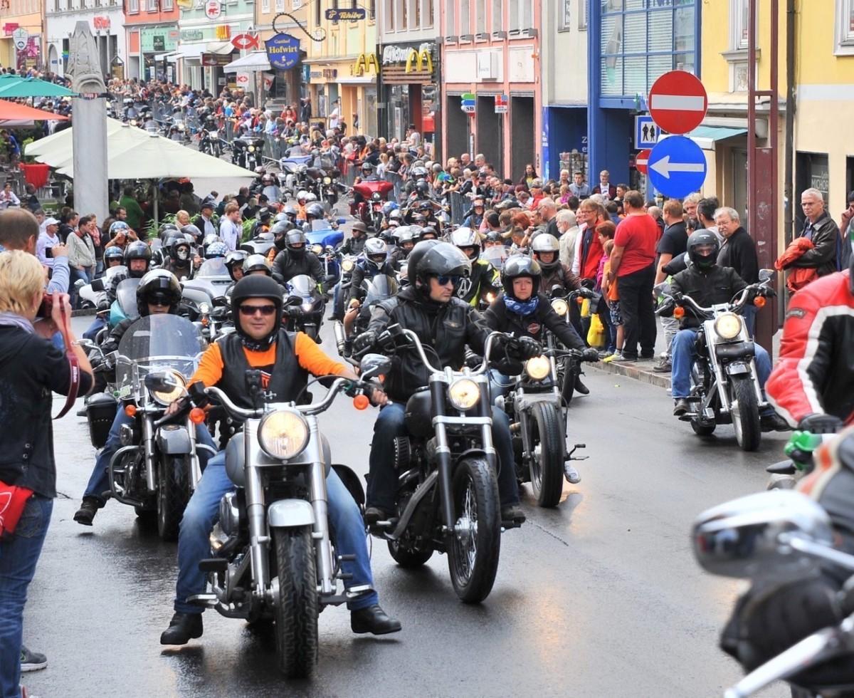 Tanti eventi per condividere la passione Harley-Davidson