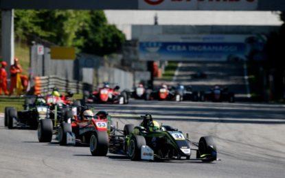 Formula 3: Gara 1 a Norris; Mick Schumacher 3° dei rookie