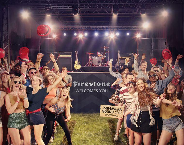 Partecipa e vinci con Firestone Roadhawk contest