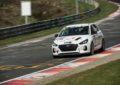 Hyundai alla 24 Ore del Nürburgring con la i30 N
