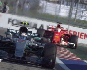 GP Russia: prima vittoria di Bottas, le Ferrari sul podio