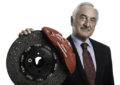 Brembo: Bombassei nell'Automotive Hall of Fame
