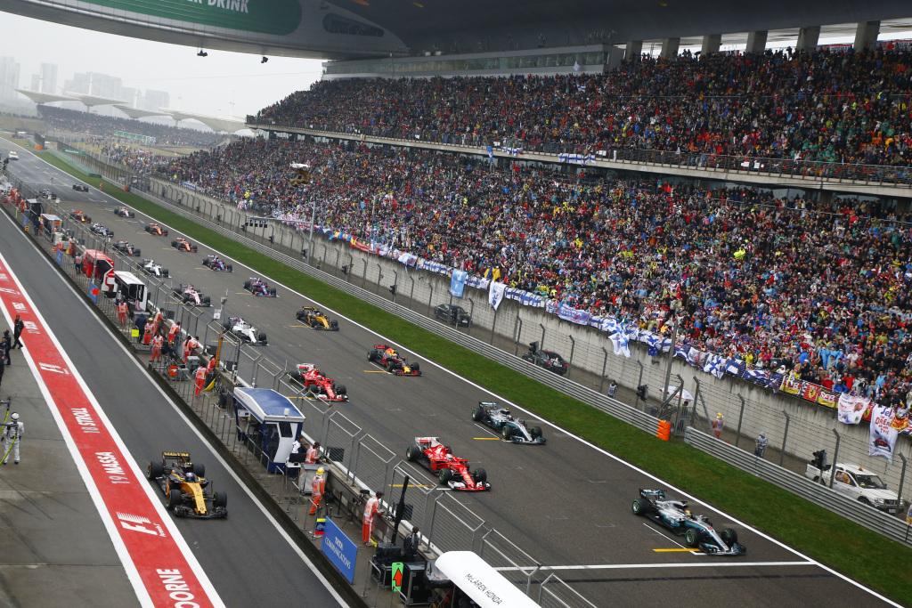 Il mistero sulla posizione di Vettel in griglia