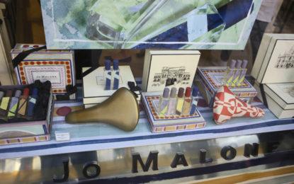 Derriereitalia: successo al Fuorisalone con Jo Malone London