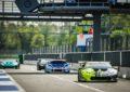 Lamborghini Super Trofeo Europa: stagione iniziata coi test a Monza