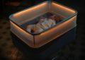 Ford Max Motor Dreams: il bimbo dorme e i genitori pure!