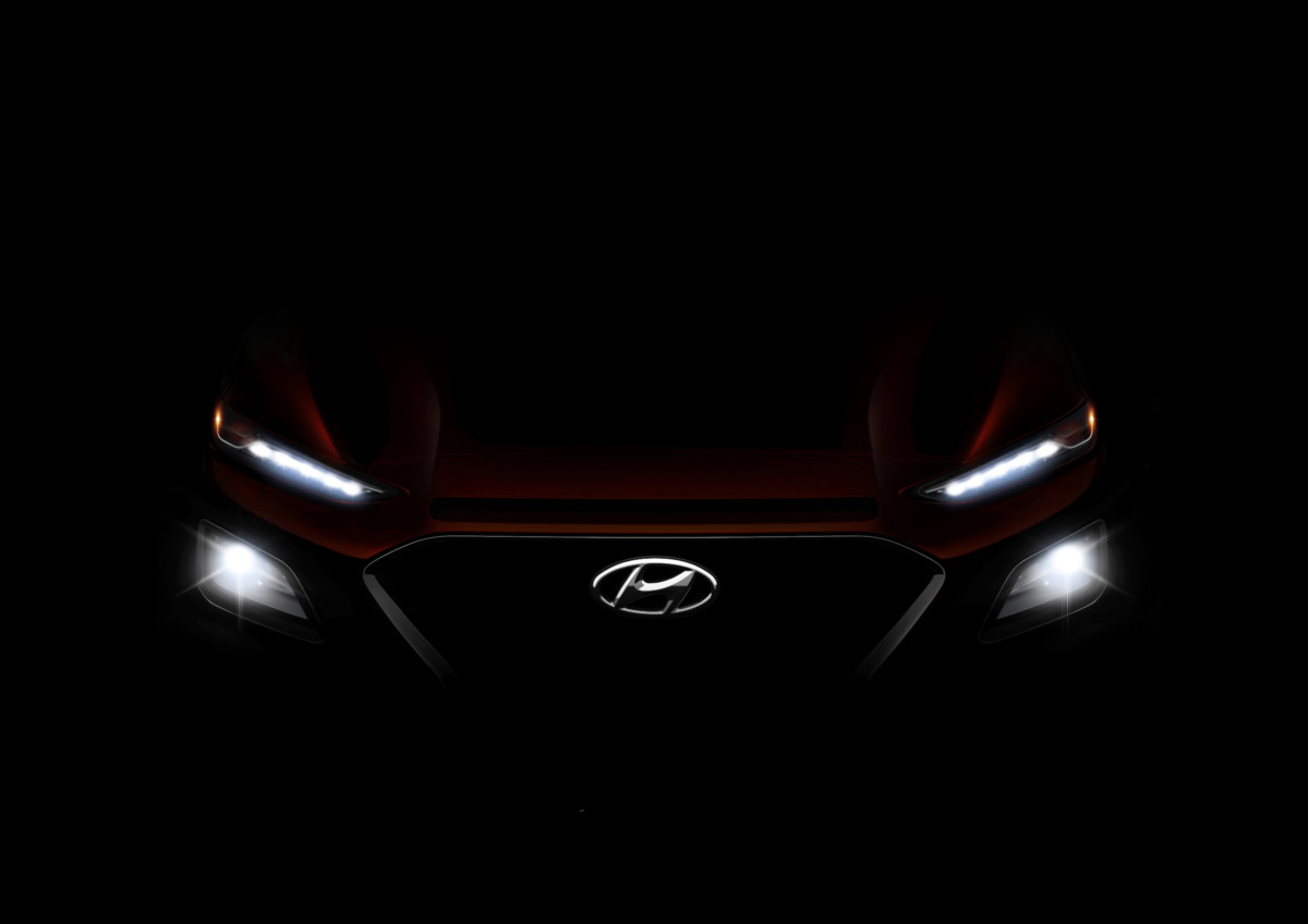 Nuova KONA by Hyundai