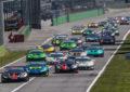 Lamborghini Super Trofeo: a Breukers e Jefferies Gara 1 a Monza