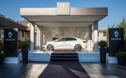 Design Week: tutto esaurito per Renault