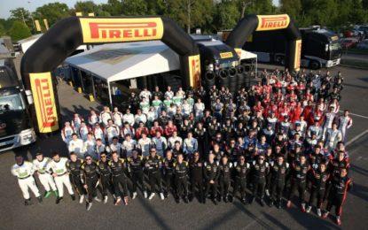 Blancpain weekend: tanta azione nel sabato di Monza