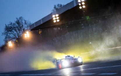 Prologo WEC a Monza: successo oltre le aspettative