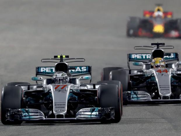 Mercedes e ordini di squadra: cambio di rotta, controvoglia