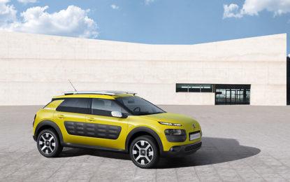Citroën Your Driving Day: amore a prima prova…