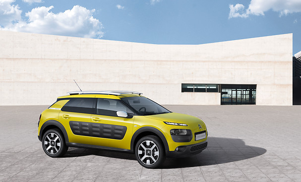 Citroën Your Driving Day: amore a prima prova…