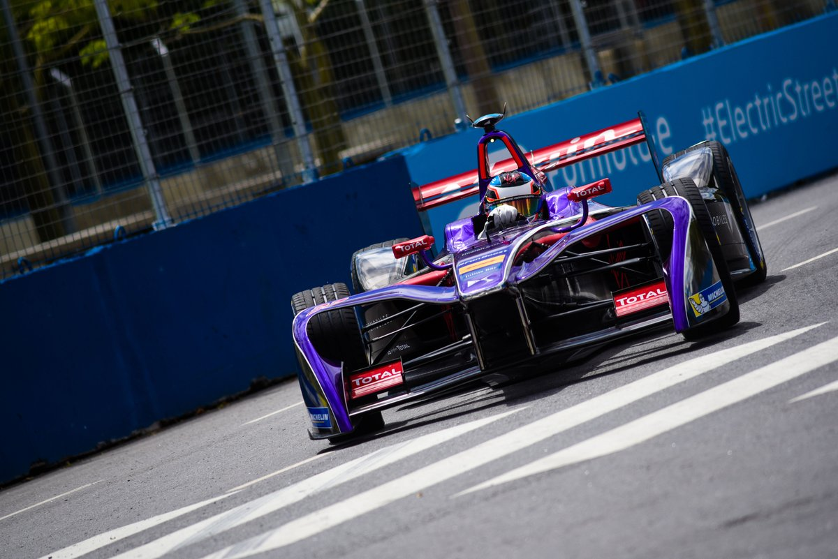 Formula E Messico: López sfiora il successo, Bird a podio con DS