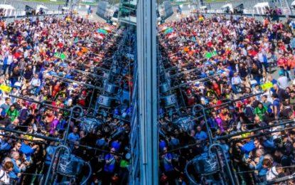 Successo di pubblico a Monza per il Prologo WEC