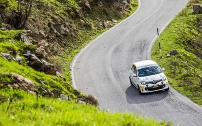 Trofei Renault: Sanremo si chiude coi successi di Gilardoni e Paris