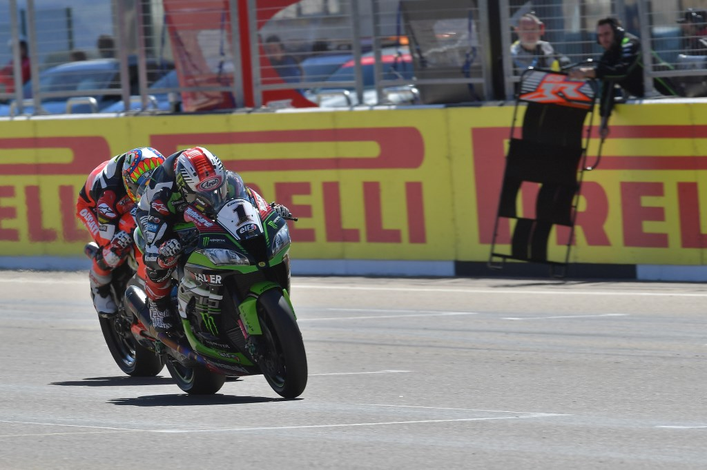 Pirelli a Imola per la quinta tappa del Mondiale Superbike