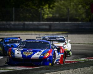 Blancpain: il punto Pirelli sul sabato a Monza