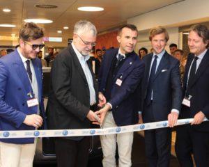 Salone dell'Auto di Torino: anteprima con mostra sul car design