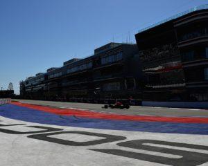 Incertezza sul GP e su Kvyat dopo il bando-doping alla Russia