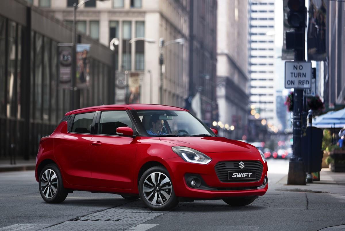 Grandi promozioni Suzuki fino al 30 giugno