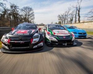 Il ritorno del WTCC all'Autodromo di Monza