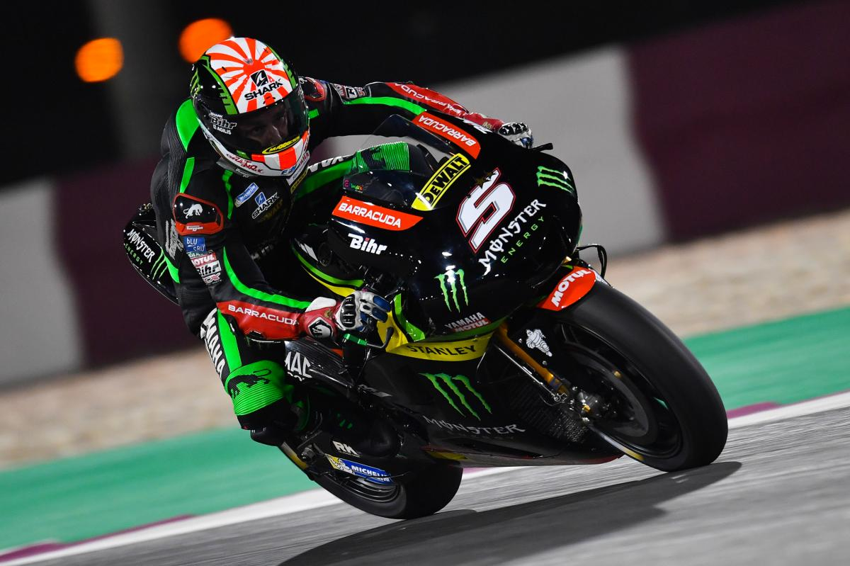 MotoGP: gli impianti frenanti per il GP d'Argentina