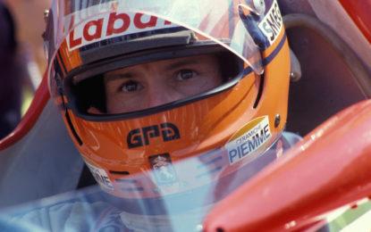 35 anni senza Gilles…