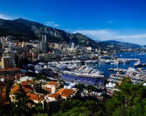 Monaco: circuito unico per storia e impegno mentale