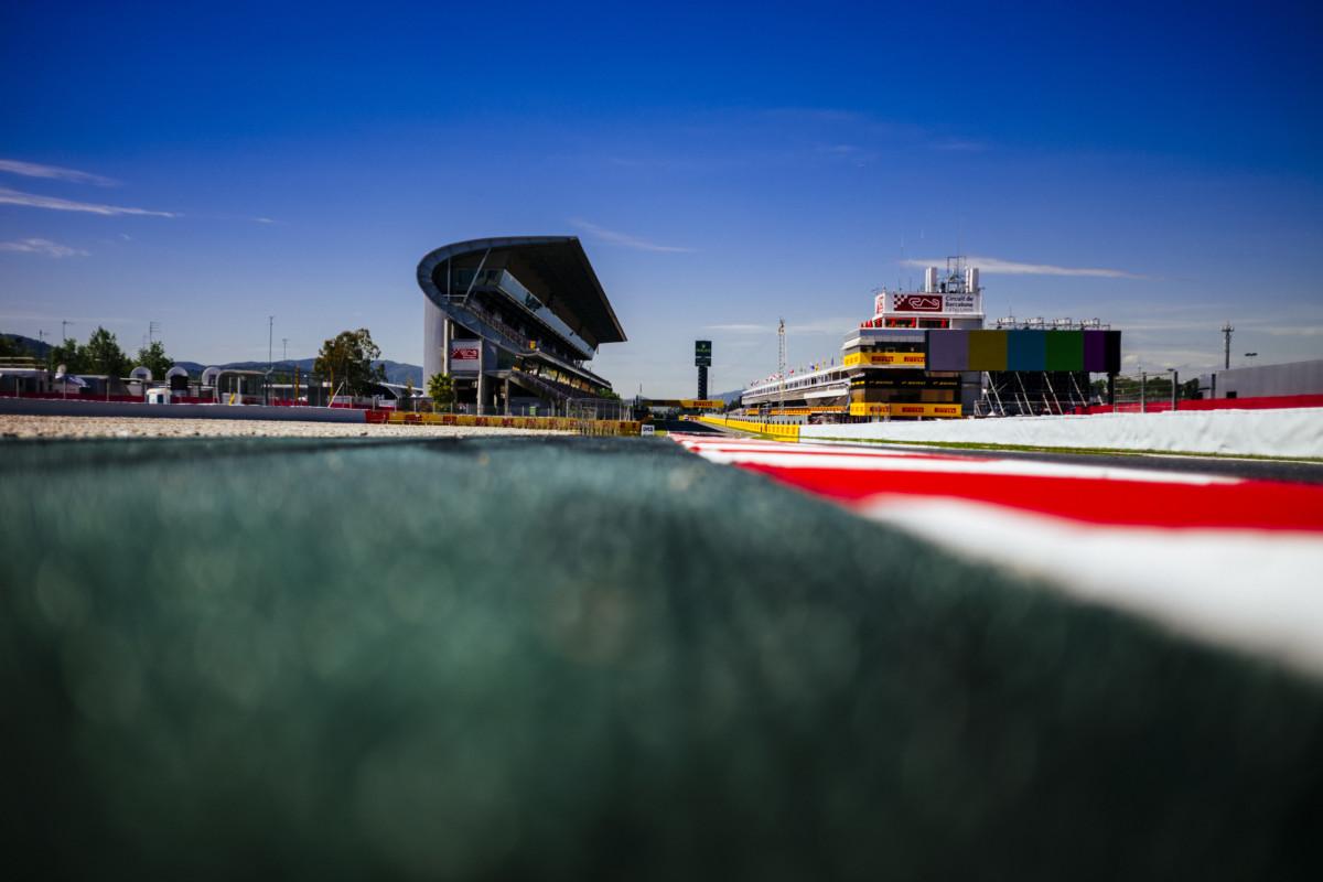 GP Spagna: Ferrari pronta per la sfida