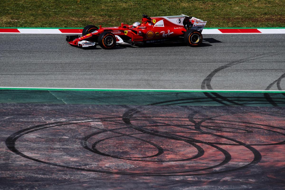 GP Spagna: il punto Ferrari sulle libere del venerdì