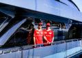 Riva e Ferrari: a Monaco la prima del nuovo 100′ Corsaro