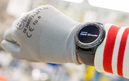 Alfa Romeo e Samsung: la fabbrica 4.0 di Cassino
