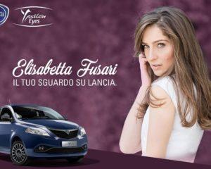 """Lancia presenta la nuova """"Ypsilon Social voice"""""""
