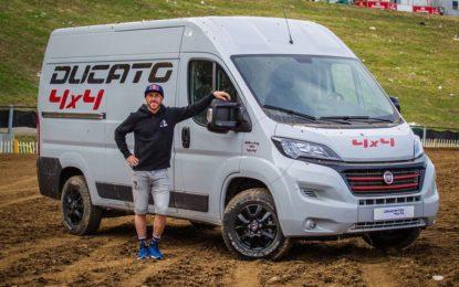 Tony Cairoli ancora in testa al FIM Motocross World Championship