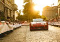 Tribute e Mille Miglia: oltre 100 Ferrari al via