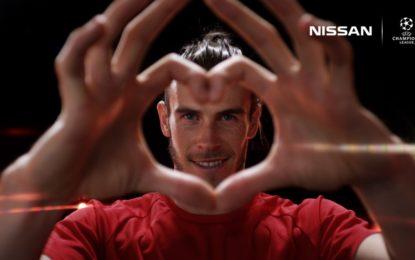 """Gareth Bale: """"Siamo sicuri di poter vincere la Champions"""""""