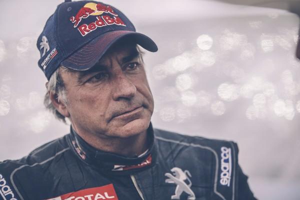 WRC Portogallo: Carlo Sainz ci riporta dove tutto ebbe inizio