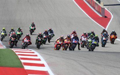 MotoGP: da domani via al GP di Spagna, gli orari TV