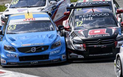 WTCC: a Monza vittorie per Citroën e Volvo