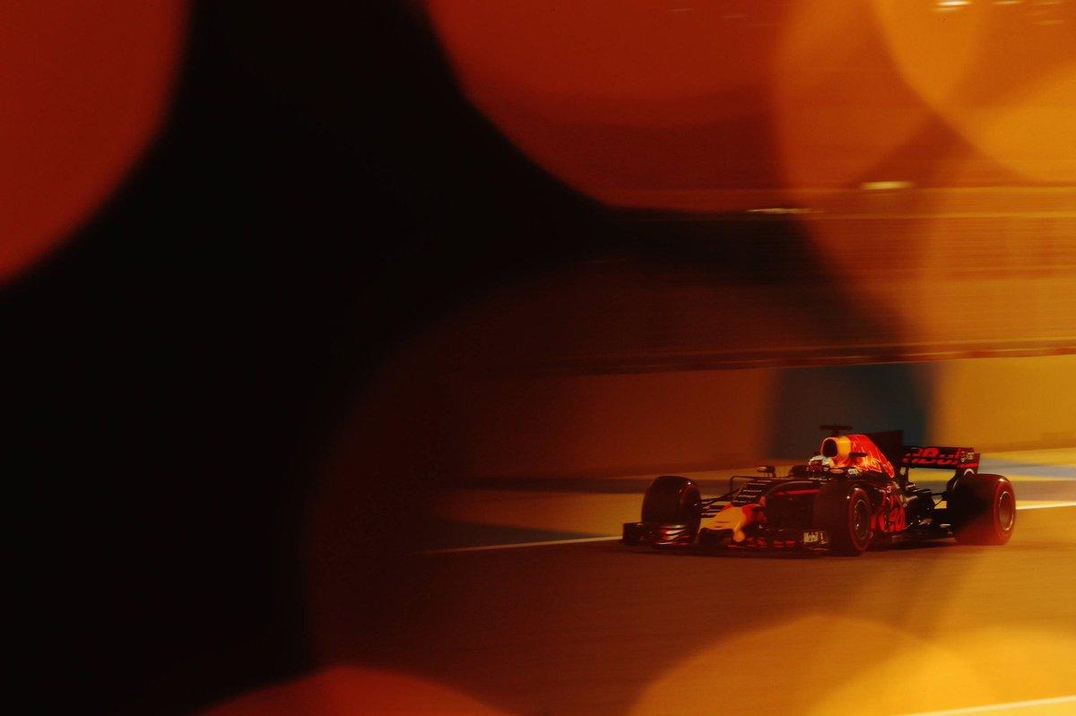 Ricciardo non pensa alla Ferrari