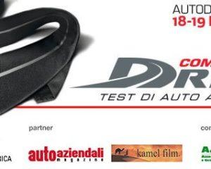 Autodromo di Monza pronto per Company Car Drive